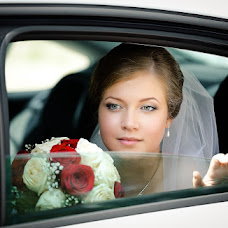Wedding photographer Sergey Lis (Lisss). Photo of 06.11.2013