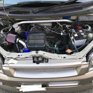 ワゴンR MC22S RRリミテッド H13のカスタム事例画像 ZIMAさんの2018年08月05日17:33の投稿