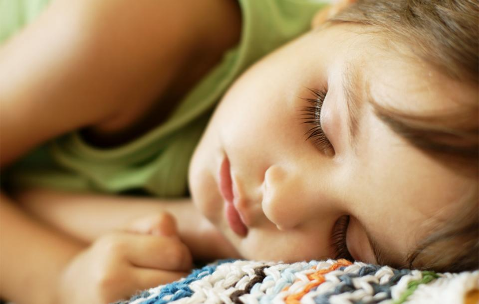 How Many Hours of Sleep Do Kids Need? Is Your Child Going to Bed Too Late?