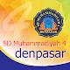 SD Muhammadiyah 4 Denpasar - SidikMu APK