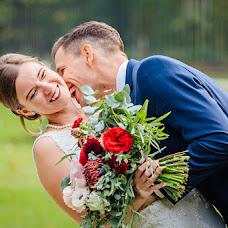 Jurufoto perkahwinan Maroš Markovič (marosmarkovic). Foto pada 14.05.2019
