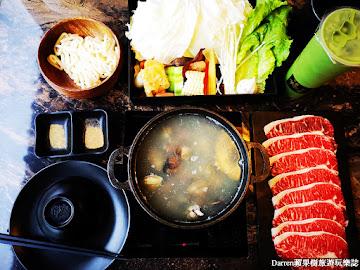 福柒涮涮鍋