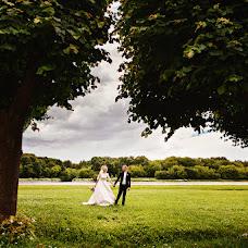 Wedding photographer Andrey Vayman (andrewV). Photo of 07.04.2018