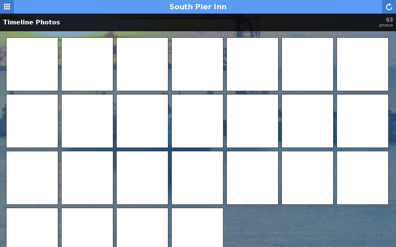 South Pier Inn- screenshot
