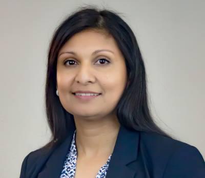 Adeshni Rohit, Cisco Business Unit Manager, Axiz