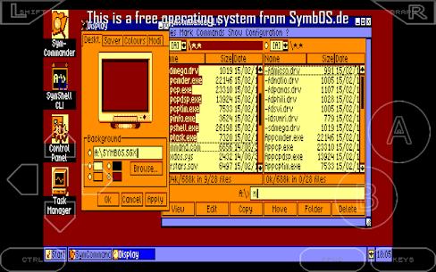 fMSX – Free MSX Emulator Apk Download For Android 7