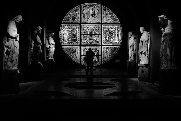 La sindrome fotografica di Stendhal di Pelagus