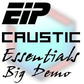 Caustic 3 Big Demo Pack 1