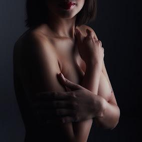 by Steve Isp - Nudes & Boudoir Boudoir