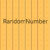 RandomNumber
