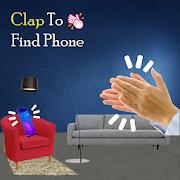 Clap To Find Phone : Clap phone finder