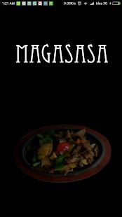 Magasasa - náhled