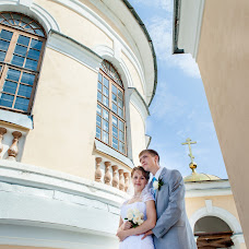 Wedding photographer Mikhail Plaksin (MihailP). Photo of 26.01.2014