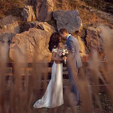 Wedding photographer Anastasiya Kosheleva (AKosheleva). Photo of 02.11.2018