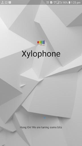 xylophone  screenshots 1