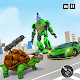 Download Turtle Transformation Robot:Multi Robot Game For PC Windows and Mac