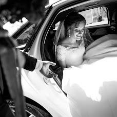 Wedding photographer Toma Zhukova (toma-zhukova). Photo of 19.07.2017