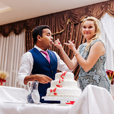 Wedding photographer Szabolcs Sipos (siposszabolcs). Photo of 29.08.2016