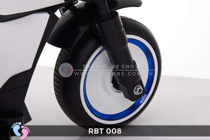 Xe mô tô điện trẻ em RBT-008 14