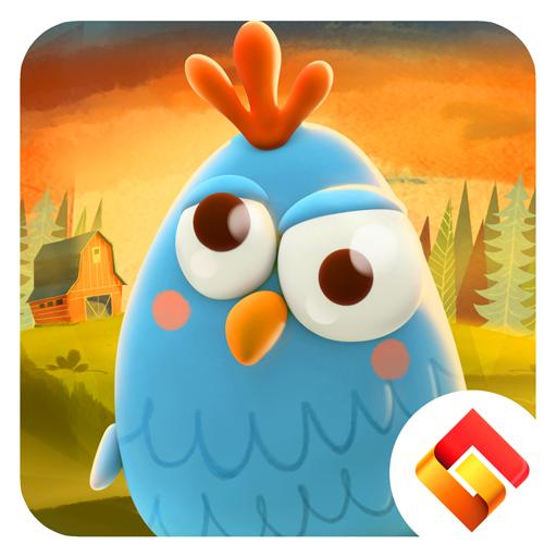 Flow Farm: Legendairy Odyssey 解謎 App LOGO-APP開箱王