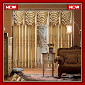 Curtains Designs Latest