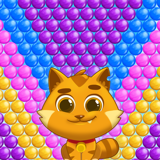 Bubble Pet - Animal Rescue