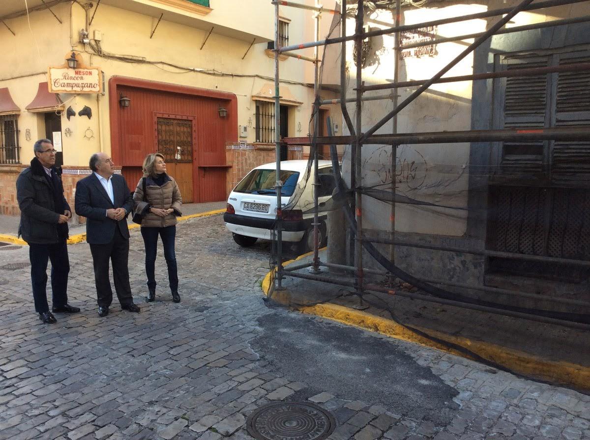 En breve comenzará las obras de rehabilitación de la casa natal de Ramón Puyol