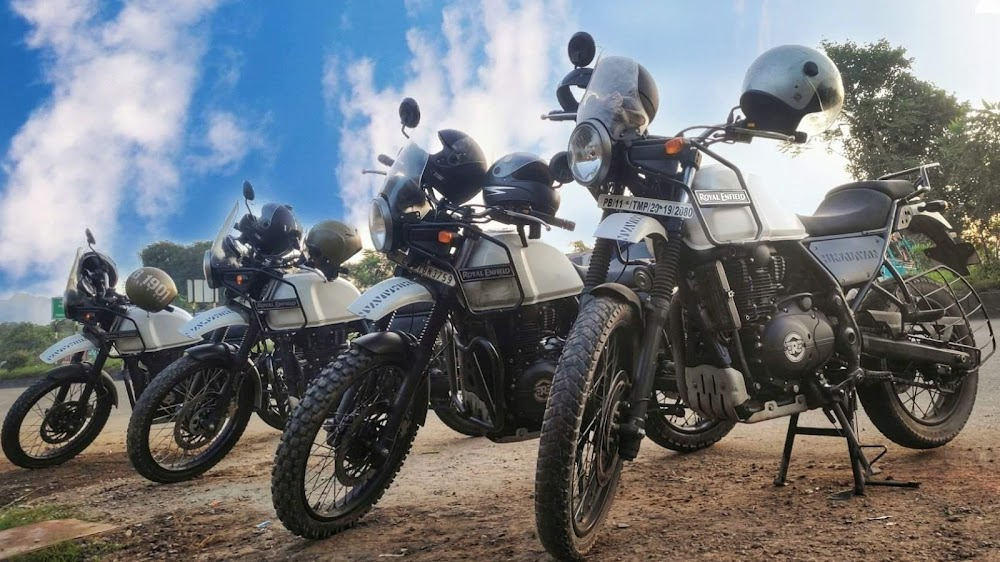 Bikemania Bike On Rent Bangalore