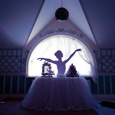 Wedding photographer Igor Likhobickiy (IgorL). Photo of 31.07.2017
