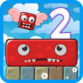 Monsterland. Fairy Tales math puzzle game for kids