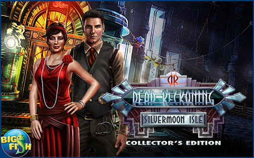 Dead Reckoning Silvermoon Isle v1.0 APK+DATA (PAID)