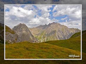 Photo: Col du Mont Rosset