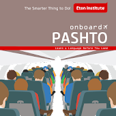 Onboard Pashto Phrasebook