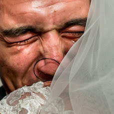 Wedding photographer Gabriel Scharis (trouwfotograaf). Photo of 13.06.2018