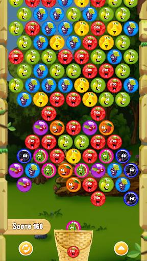 Summer Bubble apkpoly screenshots 6