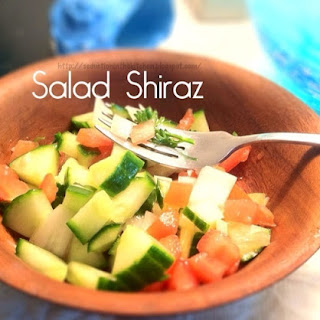 Salad Shiraz