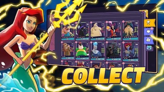 Disney Sorcerers Arena MOD (Always Win/Rewards) 2