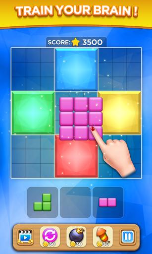 Block Sudoku Puzzle apkslow screenshots 3