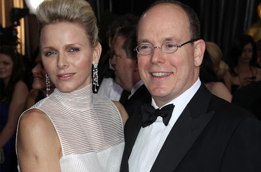 Prince Albert Trashes Princess Charlene For Not Being More Like Grace Kelly?