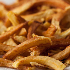 Fresh-Cut French Fries