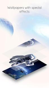 Parallax 3D Background – HD Live Wallpaper 1