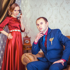 Wedding photographer Yuliya Shaporeva (GyliaSh). Photo of 24.12.2015