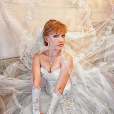 Wedding photographer Vladimir Amangaliev (Pavv). Photo of 11.09.2014