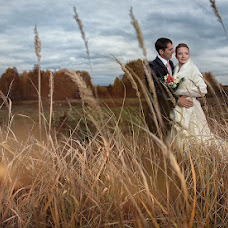 Wedding photographer Evgeniy Plishkin (Jeka). Photo of 26.10.2013
