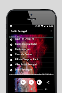 Download Senegal Radio FM Free Online For PC Windows and Mac apk screenshot 5