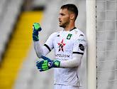 """Thomas Didillon niet tevreden na nederlaag tegen KV Oostende: """"Jammer dat we steeds dezelfde fouten maken"""""""