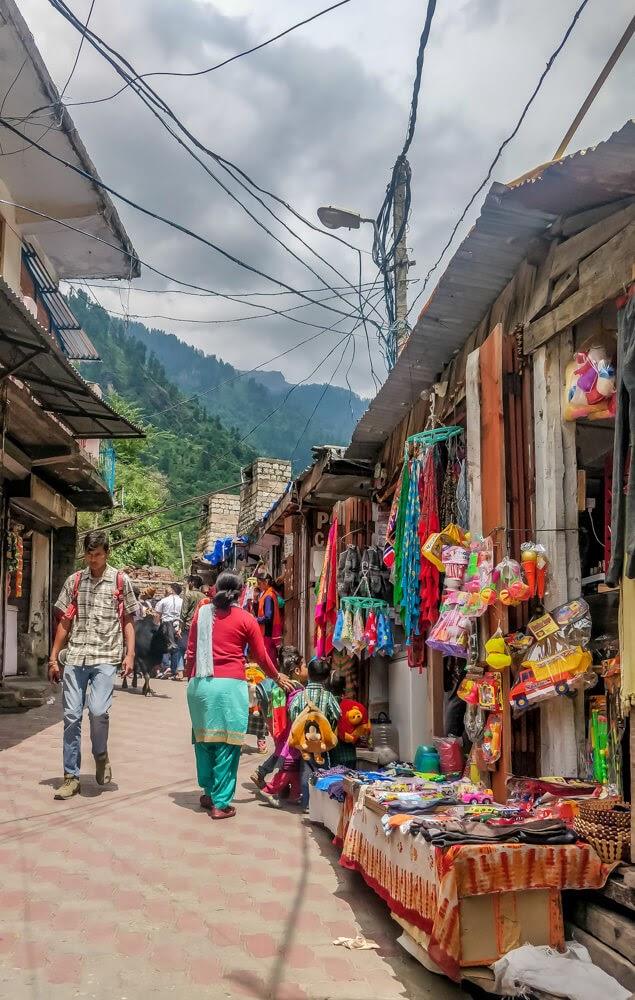 manikaran kasol parvati valley himachal pradesh