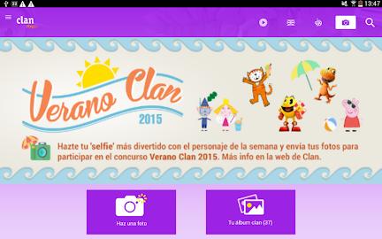 Clan RTVE Screenshot 12