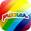 Prismar 3D icon
