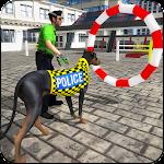 Police Dog Stunt Training 1.0 Apk